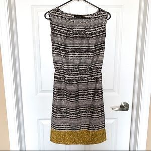 The Limited Sleeveless Shift Dress Size XS